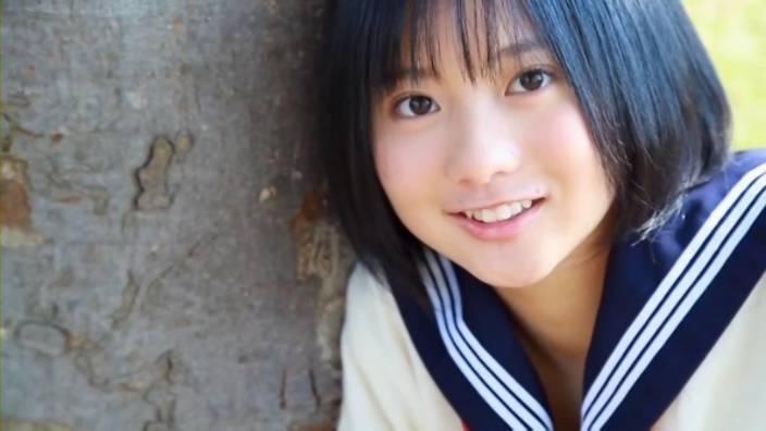 石田果子_14_ジュニアアイドル_jc_U-15_ショートカット_イメージ_美少女_いちごだいふく_001