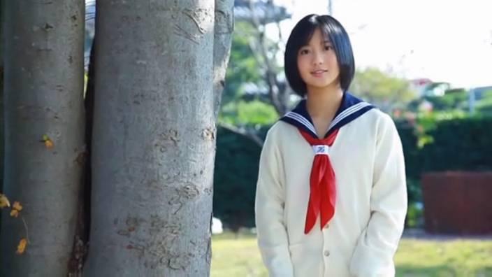石田果子_14_ジュニアアイドル_jc_U-15_ショートカット_イメージ_美少女_いちごだいふく_007