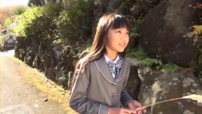 河合すみれ_ジュニアアイドル_すみれ色した恋心_美少女_いちごだいふく_008