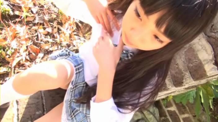 河合すみれ_ジュニアアイドル_すみれ色した恋心_美少女_いちごだいふく_016