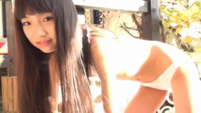 河合すみれ_ジュニアアイドル_すみれ色した恋心_美少女_いちごだいふく_024