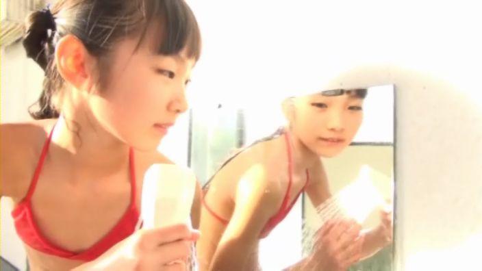 河合すみれ_すみれ色した恋心_美少女_JS_U-12_ジュニアアイドル_014
