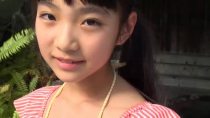 河合すみれ_NoすみれNoLife_ジュニアアイドル_JS_U-12_イメージ_美少女_いちごだいふく_001