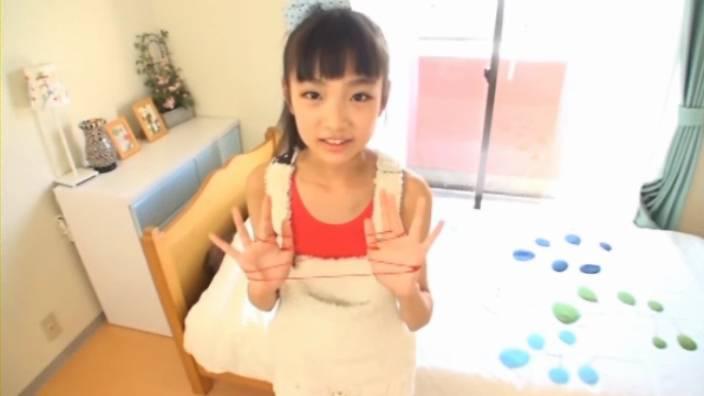 河合すみれ_NoすみれNoLife_ジュニアアイドル_美少女_js_U-12_いちごだいふく_016