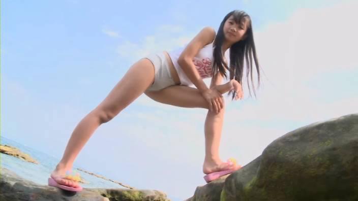黒宮れい_夏少女_ジュニアアイドル_jr_イメージ_美少女_いちごキャンディ_006