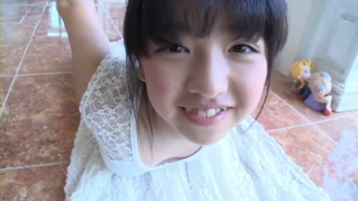 水島あずさ_ジュニアアイドル_クラスのセンター_美少女_いちごだいふく_013