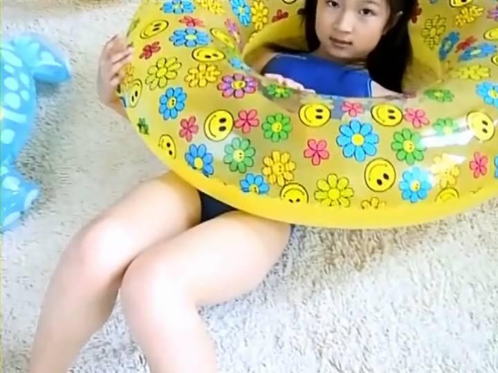 小野愛果_こあくまっち_ジュニアアイドル_美少女_スクール水着_いちごだいふく_012