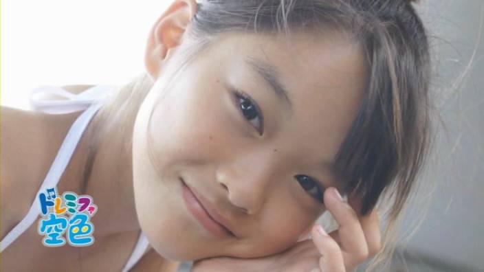 田村さわこ_ジュニアアイドル_可愛い_ドレミファ空色_美少女_いちごだいふく_001