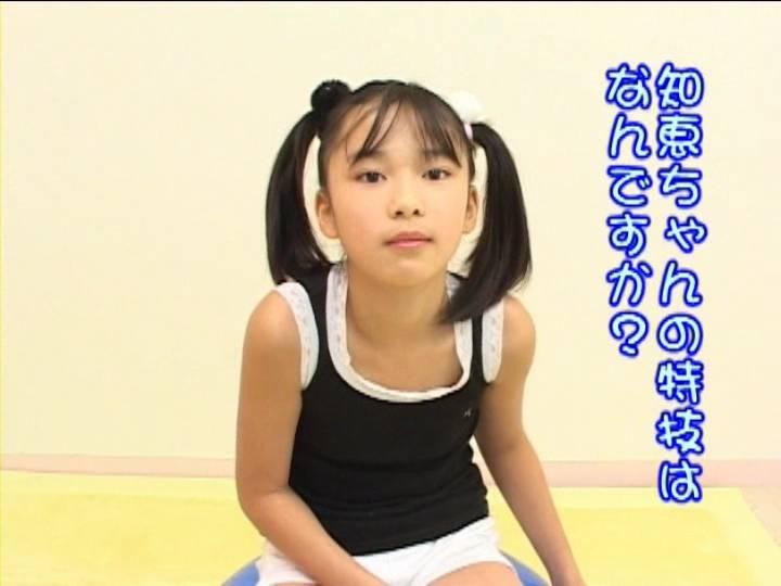 山中知恵_天使_妖精_ジュニアアイドル_js_U-12_美少女_いちごキャンディ_011